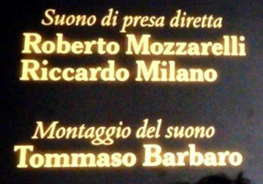 BERNI E IL GIOVANE FARAONE -FILM -DISNEY-BACKSTAGE 9