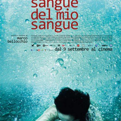 SANGUE DEL MIO SANGUE - FILM-KAVAK FILM-MARCO BELLOCCHIO-SUONO IN PRESA DIRETTA-RICKY MILANO-OMNIBUSTUDIO