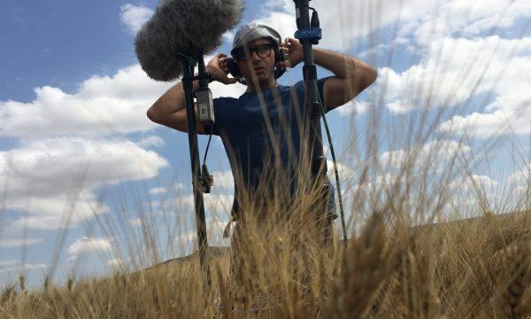 CACCIAGUIDA-CORTOMETRAGGIO -LATERAL FILM-BACKSTAGE-OMNIBUSTUDIO-1