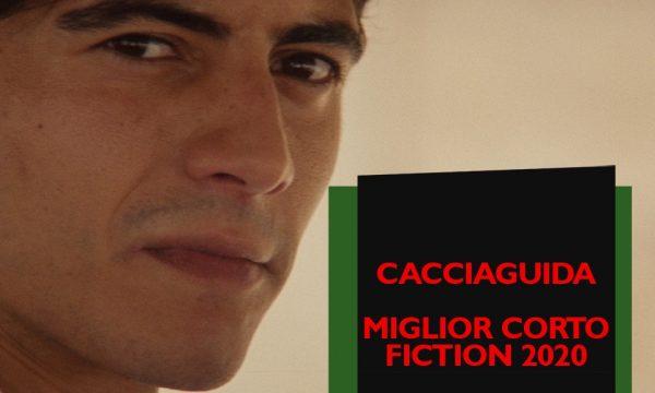 CACCIAGUIDA - FESTIVAL- INTELVI- MIGLIOR CORTOMETRAGGIO