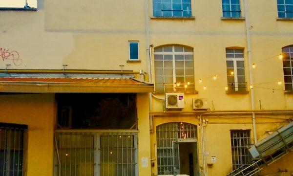 OMNIBUSTUDIO DI RICKY MILANO -VIA WATT 5 -LOCATION -SEDE 4
